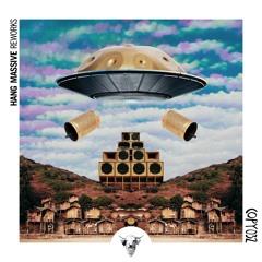 Hang Massive - Skanegatan (Dolph Let It Go Remix) [Copycow]