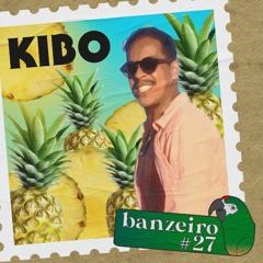 Kibo pela Rádio Banzeiro