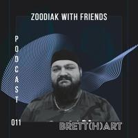 Zoodiak with Friends 011 - Brett(h)art