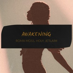 PREMIERE: Roma Moss, Jetlaim - Awakening (Original Mix) [Hidden Vibes]