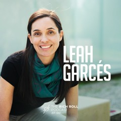 Leah Garcés On Turning Adversaries Into Allies — And How Empathy Is Changing The Chicken Industry