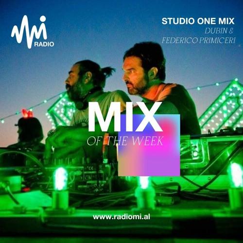 Dubin & Federico Primiceri - Studio One