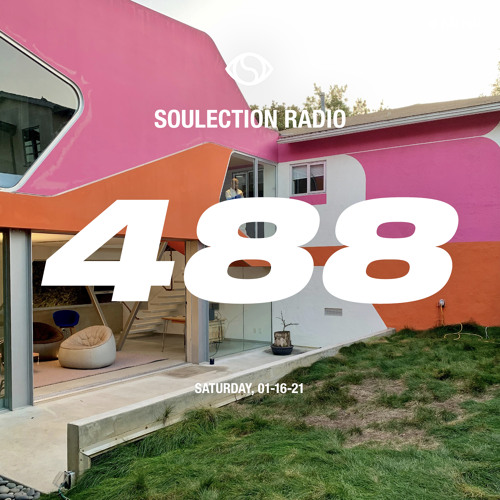 Soulection Radio Show #488