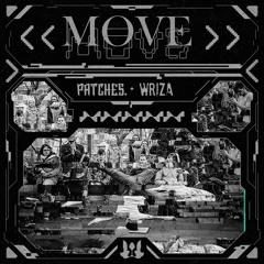 Patches. & Wriza - Move