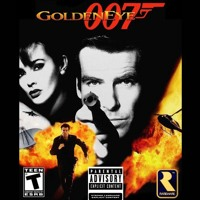 $ELF - Golden Eye 007 [prod. By BYOUR$ELF]