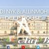 Aaj Bhi - Vishal Mishra Deep House (Allinmohi Remix) #DeepHouse #Vishalmishra