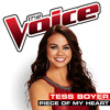 Piece Of My Heart (The Voice Performance)