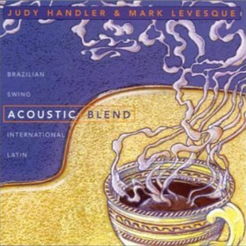 Judy Handler & Mark Levesque Acoustic Blend Sampler