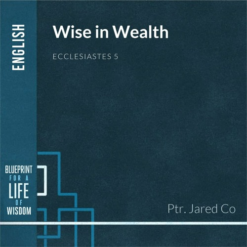 Wise In Wealth