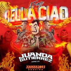 Juanda Gutierrez Dj - Bella Ciao 2.0 (Live Set) ︱ Set De Electronica 2021