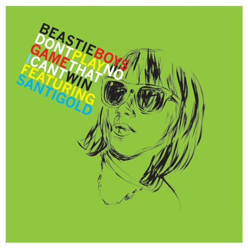 Don't Play No Game That I Can't Win (Edit) [feat. Santigold]