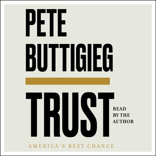 TRUST Audiobook Excerpt
