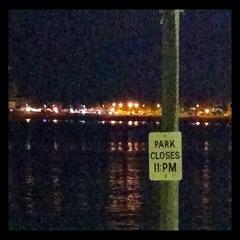 park closes 11pm (ft. Stuffslacker, Trig Jegman)