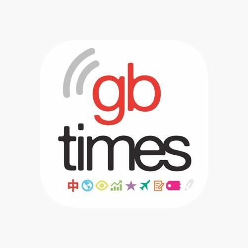 Interview sur GB Times / 1ère partie