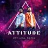 Download ATTITUDE (OFFICIAL REMIX) Mp3