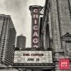 Islands (Live in Chicago 28 June 2017)