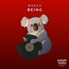 Manav - Being (Original Mix)