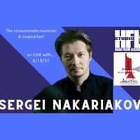 HFL113 Sergei Nakariakov on LIVE with...