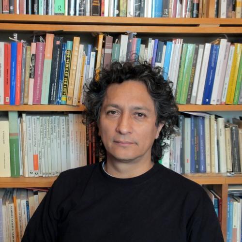 Stories in Spanish Series 3: Luis Rebaza Soraluz (Peru)