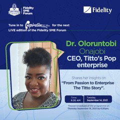 From Passion to Enterprise – The Titto Story