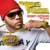 Right Round (feat. Ke$ha) (Mark Brown Remix)