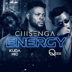 Energy Feat. Kuda & Qzee