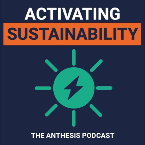 Ep 16: The Drivers, Barriers, + Opportunities in Advanced Recycling
