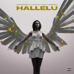 Oneword Global Records - Hallelu (ft. Masterkraft, Bella Shmurda, Zlatan)