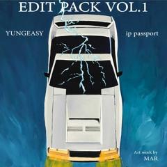 Ricky Said / YUNGEASY & ip passport