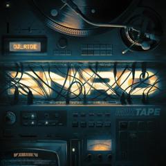 DJ Ride - ENRO