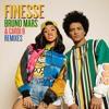 Finesse (James Hype Remix; feat. Cardi B) Portada del disco