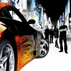 Fast and Furious Tokyo Drift / In Heat (C.H.A.Y. Edit)