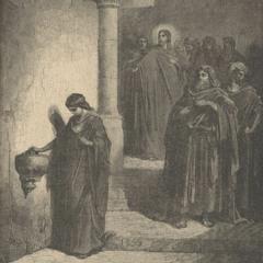 العشور بين العهد القديم والعهد الجديد