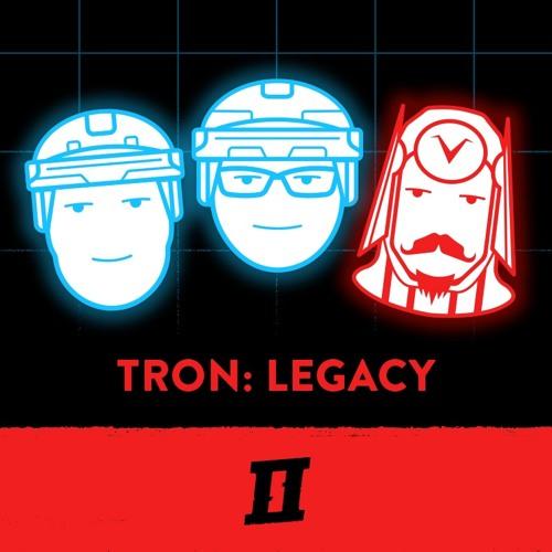 Season 5 Episode 8 - Tron Legacy
