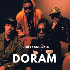 Doram   Prod. Yangg Y.G (R$129,99) 💸