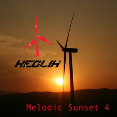 Melodic Sunset 4
