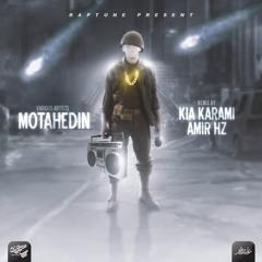 04. Kia Karami & Amir HZ - Yas X Soel X Aprisa X Moer - Faryas