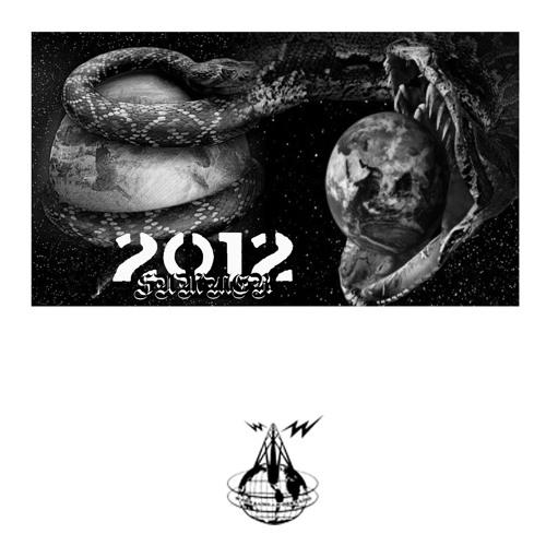 "ORMOLYCKA ""DJ"" THE WORLD ENDED IN 2012 [SUMMER]"