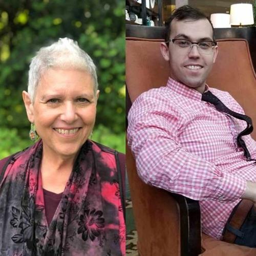 Episode 44 with Susan & Guthrie Weinschenk on Psychology, Behavioral Economics & UX