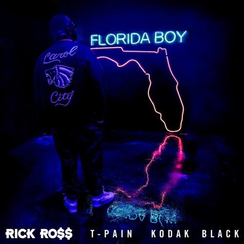 Florida Boy (feat. T-Pain & Kodak Black)