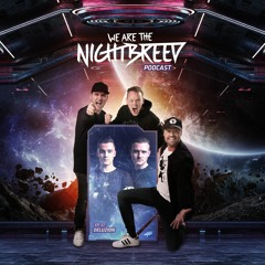 057 | Endymion & Degos - We Are The Nightbreed (Deluzion)