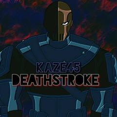"""Deathstroke"" (Prod.Kaze45)"