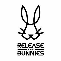 Release The Bunnies - Killer Space Bunny