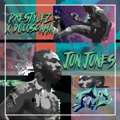 FWD - JON JONES
