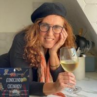 #CONOCIENDO COCINEROS #42 - PATRICIA COURTOIS - 04-05-2021