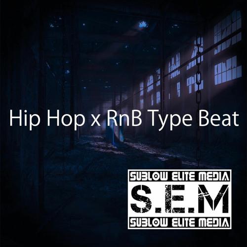 (NON FREE FOR PROFIT) 'Hip Hop x RnB' Type Beat (Prod. Oscar Brandow & Weizhi)