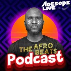 Chidima leaving secular for gospel music, burna boy, Wizkid & lots more - Afrobeats Podcast Ep 30