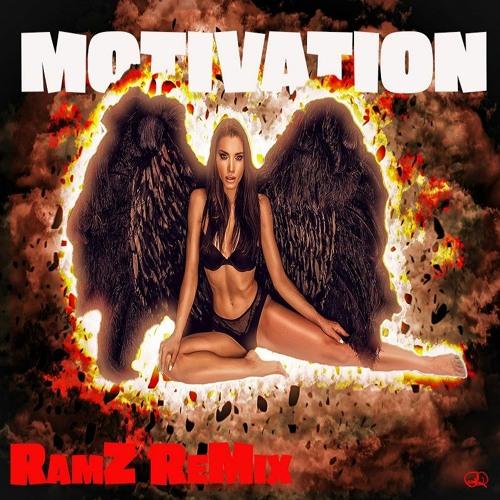 Kelly Rowland - Motivation (RamZ Remix Bootleg)