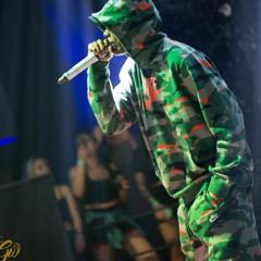 MC GW - PIROCADA DE MARGINAL - DJ DANILINHO BEAT