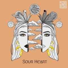 Dor Reuveni, Takiru, Mosko - Sour Heart (Original Mix)
